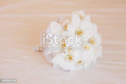 istock bride's bouquet wedding 533900248