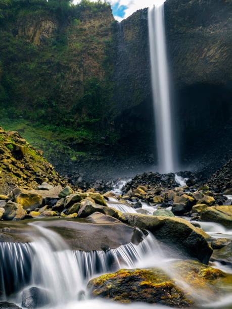 Braut es Mantle Wasserfall – Foto