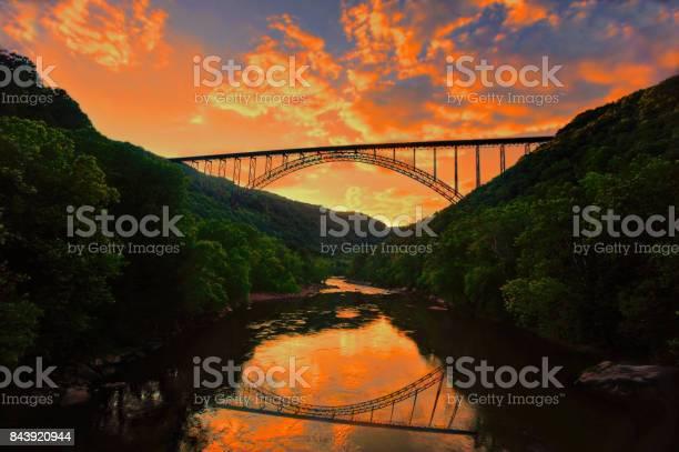 Bridge at sunset picture id843920944?b=1&k=6&m=843920944&s=612x612&h=6k244fnsfthkvzwxaejdfy4vmch fjhe6la0mnmrhic=