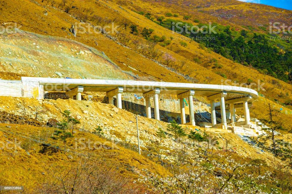 Bridge - Built Structure