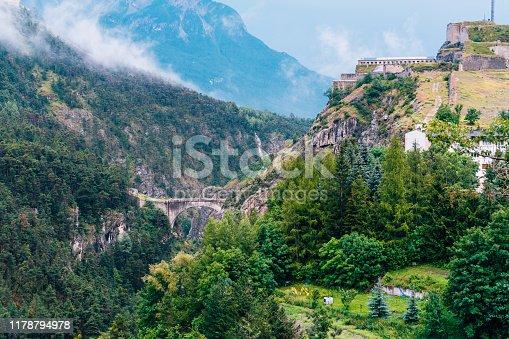 Forteresse Vauban de Briançon, Castle, UNESCO World Heritage, France