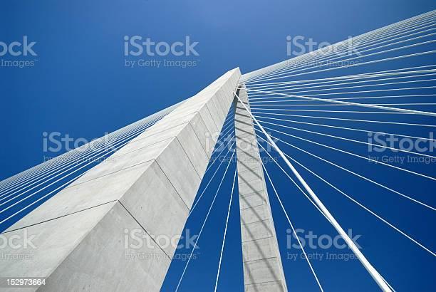 Bridgedetail Stockfoto und mehr Bilder von Architektur