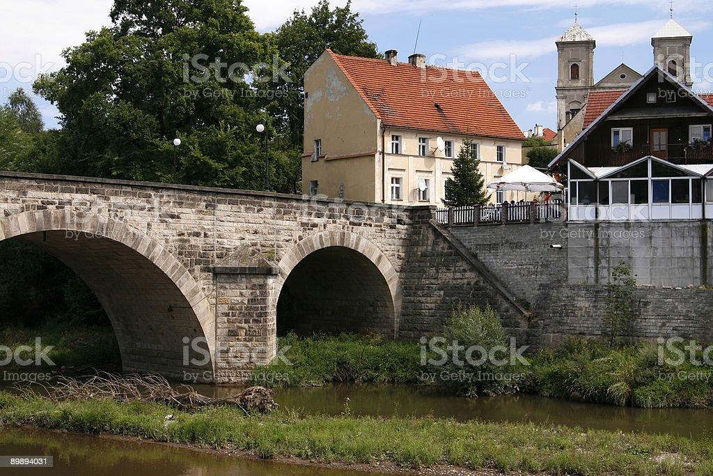bridge II royalty-free stock photo