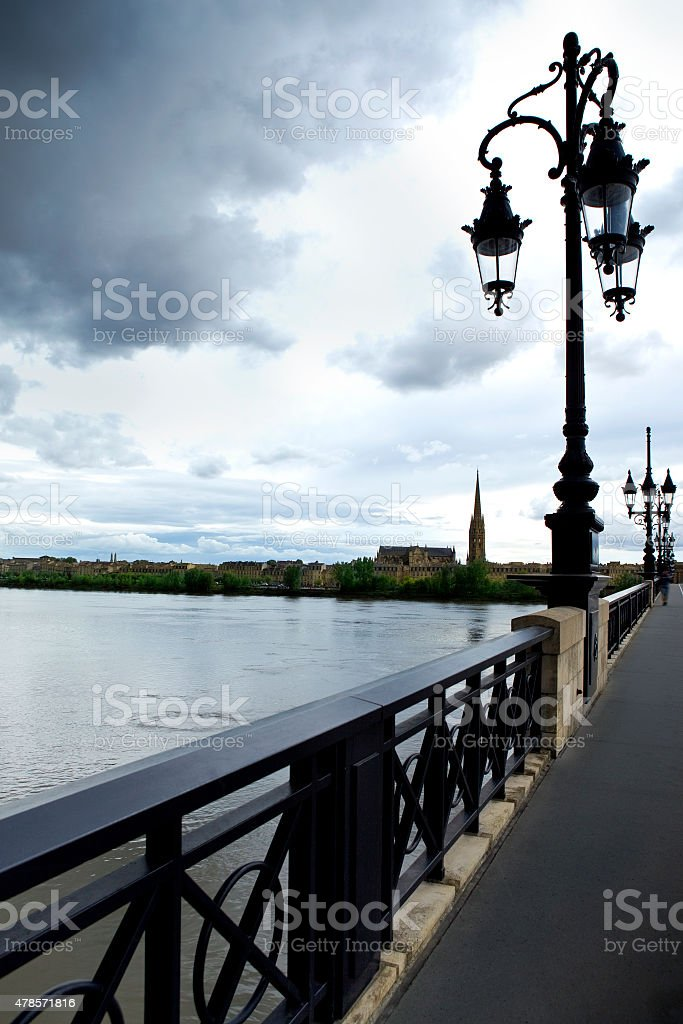 Pont de Bordeaux - Photo
