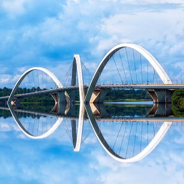 133 Juscelino Kubitschek Bridge Stock Photos, Pictures & Royalty-Free Images