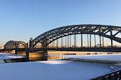 istock Bridge of Peter the Great 651159260