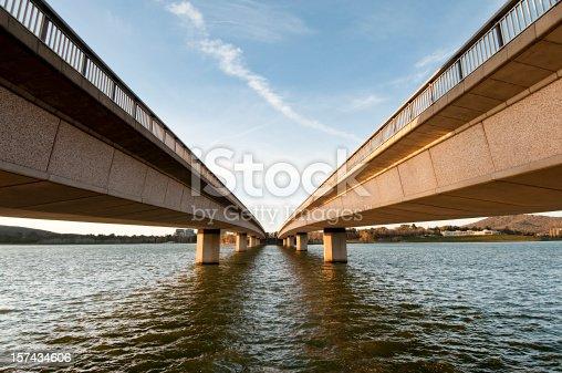 istock Bridge Perspective 157434606