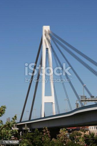 istock Bridge 176780052