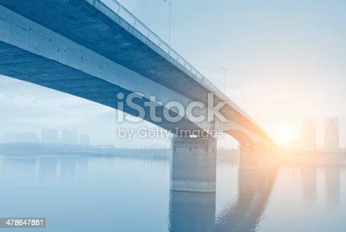 istock bridge 478647881