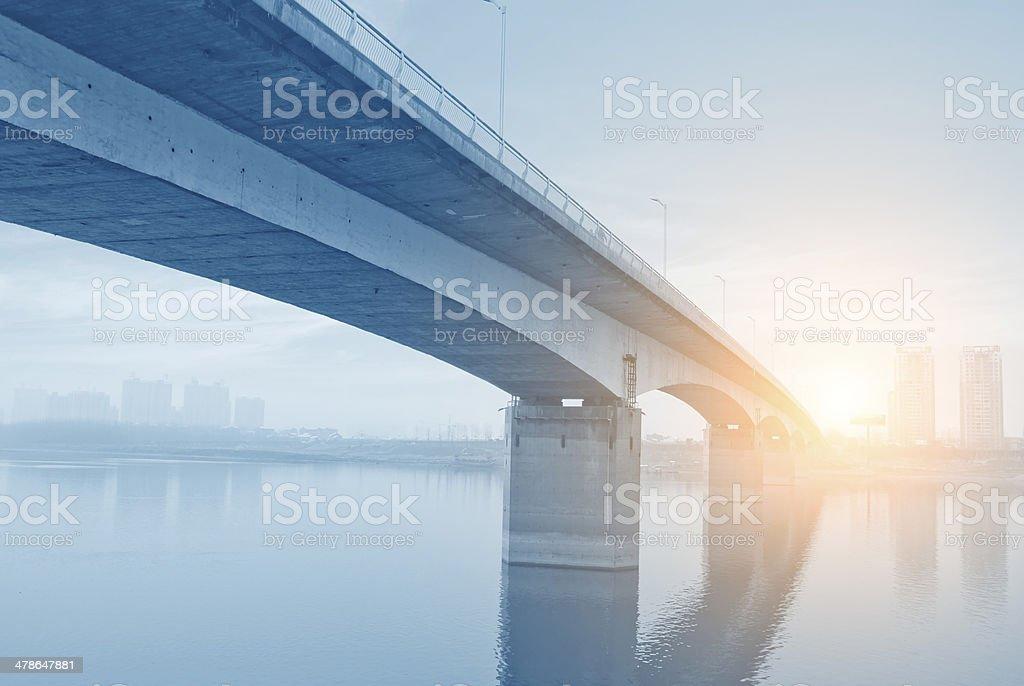 Puente - foto de stock