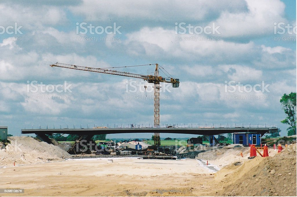Bridge - – Foto