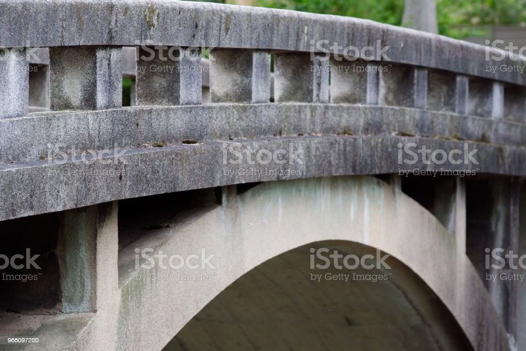 Bridge - Royalty-free Abstrato Foto de stock