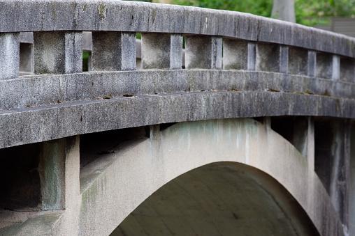 Bridge - Fotografias de stock e mais imagens de Abstrato
