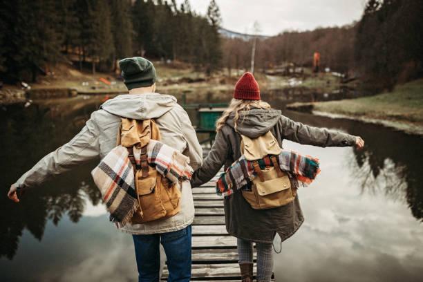 Brücke zu meinem Herzen – Foto