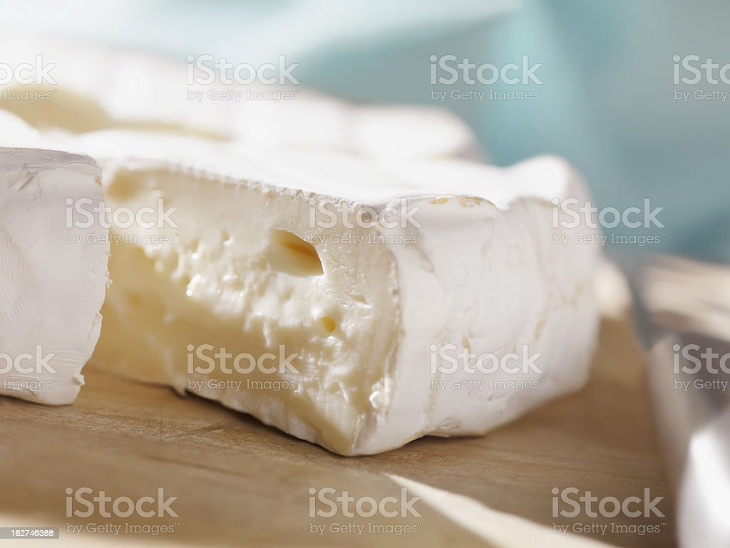 Fromage Brie - Photo