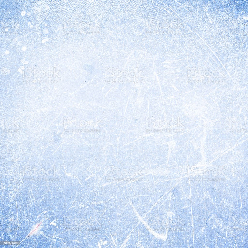 Bright   Abstract Textured background  with scratches cyan blue stock photo