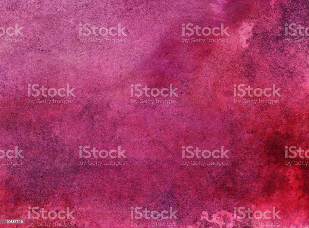 Bright and colorful magenta colored background with texture stock photo