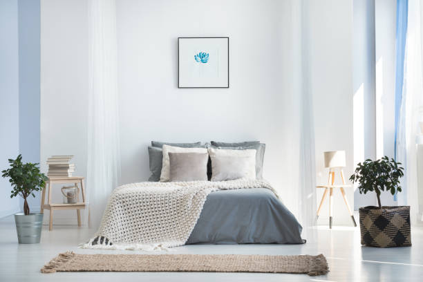 Bright bedroom interior with plants picture id861457278?b=1&k=6&m=861457278&s=612x612&w=0&h=ostxwbh0n41tju8bjqdyb  jcor3wjzgnicfogen0sq=