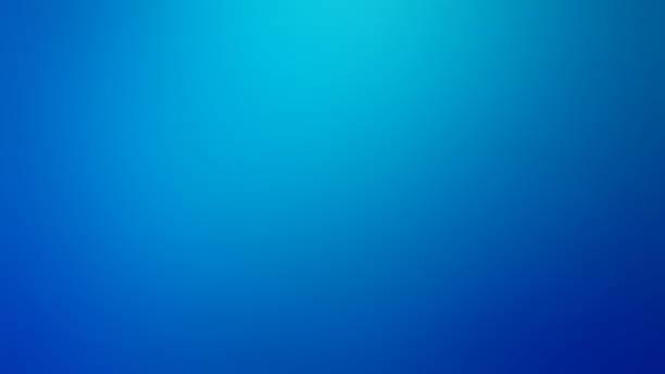 bleu vif pasante floue de mouvement abstrait - bleu photos et images de collection