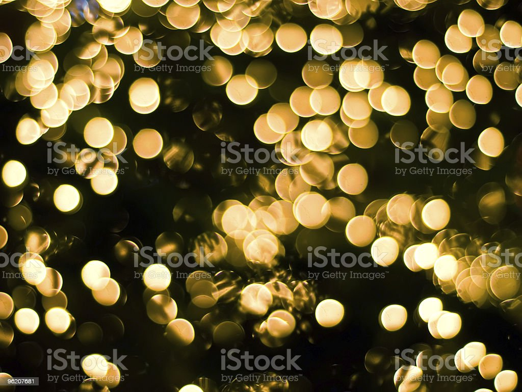 Fundo de Natal brilhante foto de stock royalty-free