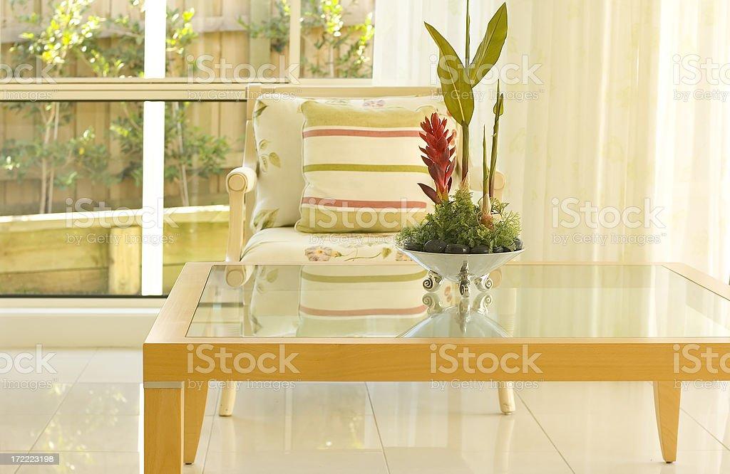 Bright Coffee Break royalty-free stock photo