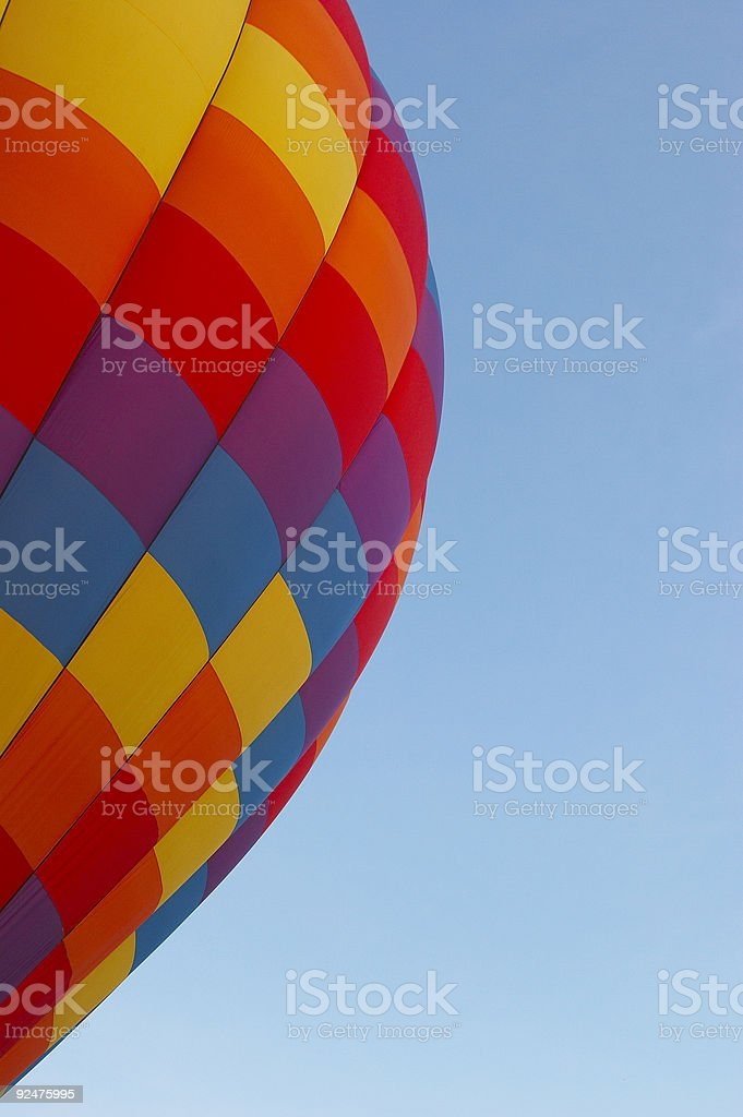 Bright colors royalty-free stock photo