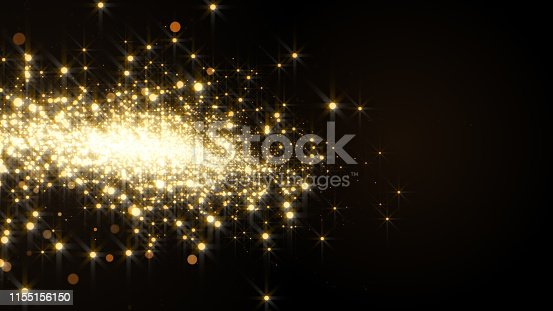 Concept of welding and manufacture abstract background. Free space for inscriptions.