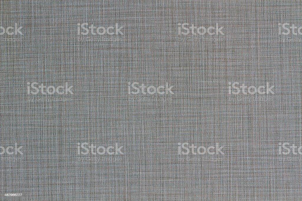 Bright gray canvas texture background. stock photo
