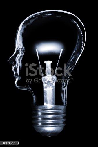 istock Bright Idea 180833713
