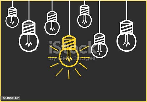 istock Bright Ideas 484551002