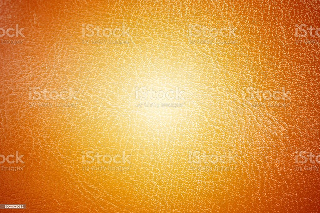 Bright leather texture background. stock photo