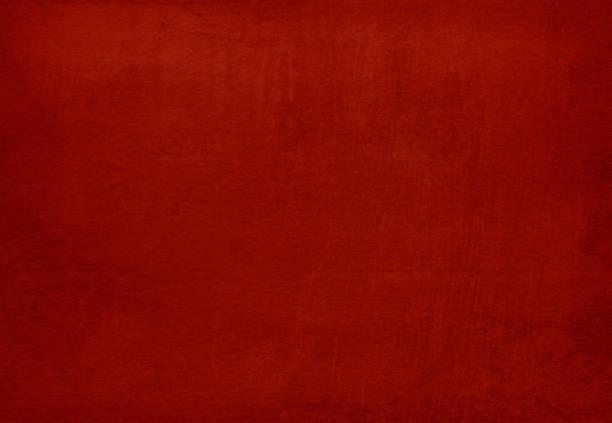 hell kastanienbraun, dunkelrot gefärbt geknackt effekt wand textur hintergrund-horizontal - rostrot stock-fotos und bilder