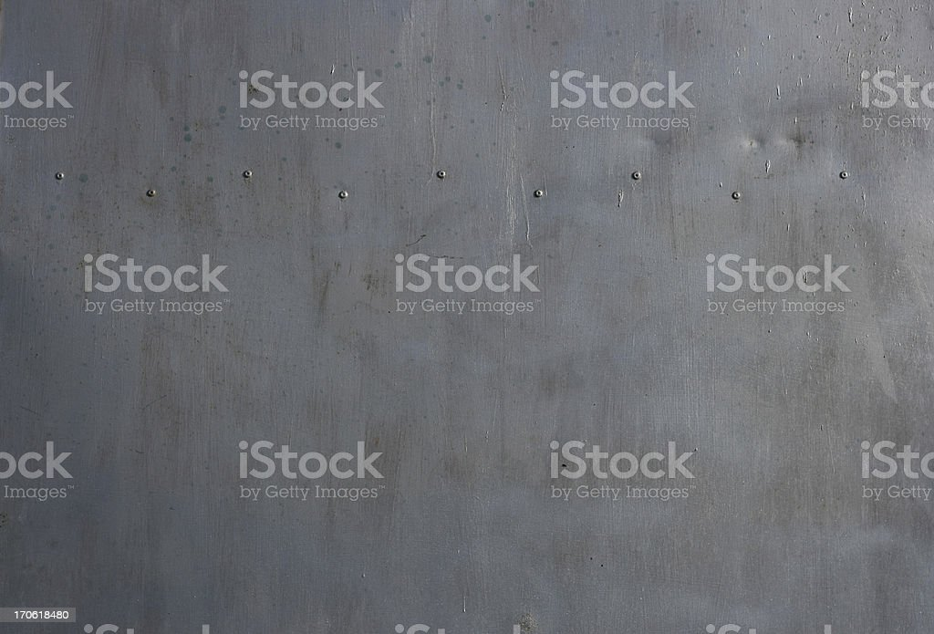 Bright Metallic Texture stock photo