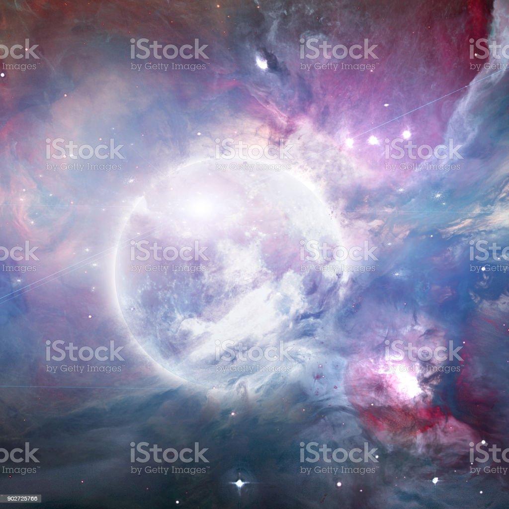 Bright Moon – Foto