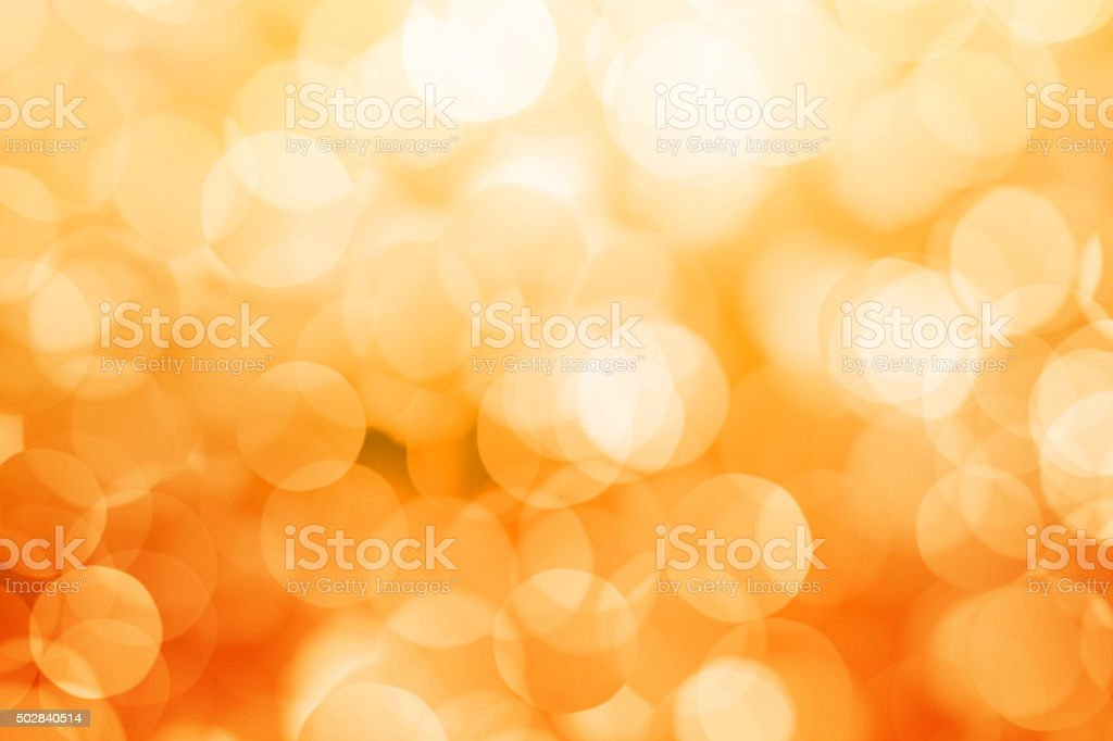 Bright multicolor high key bokeh dot background stock photo