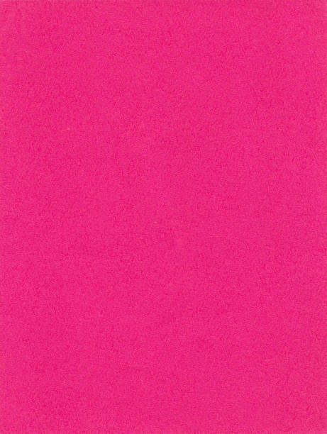 Bright Pink Blotting Paper B 600 dpi bright pink blotting paper blotting paper stock pictures, royalty-free photos & images
