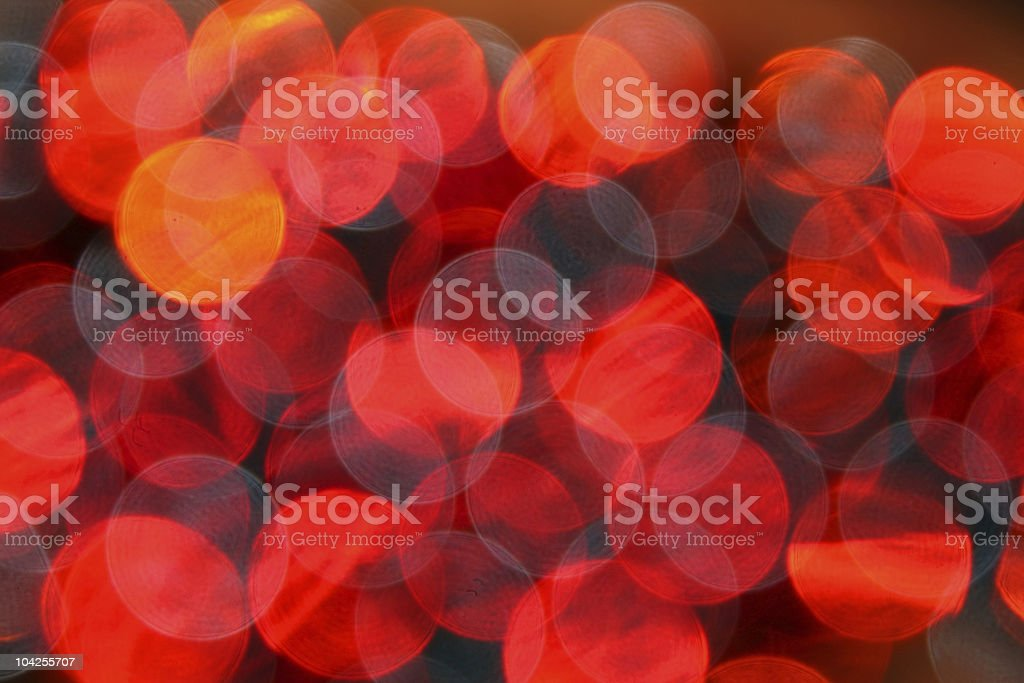 Bright red light effect background royalty-free stock photo
