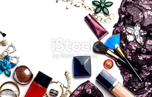 istock bright trendy accessories for women 691507396
