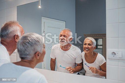 istock Brighter teeth for a brighter future 866187136
