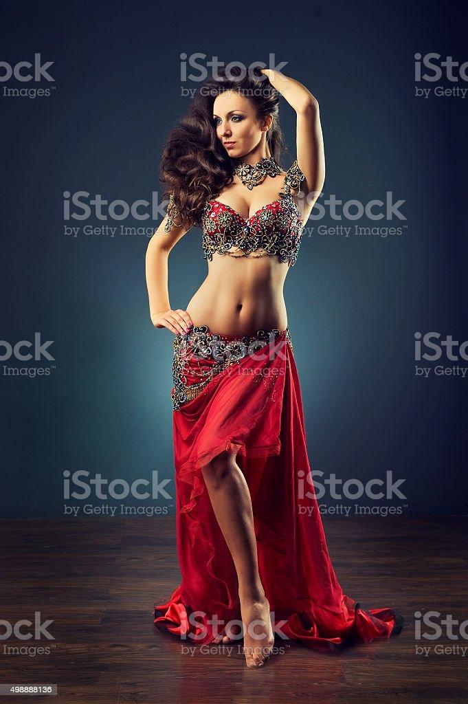 Strahlen Tanz. – Foto