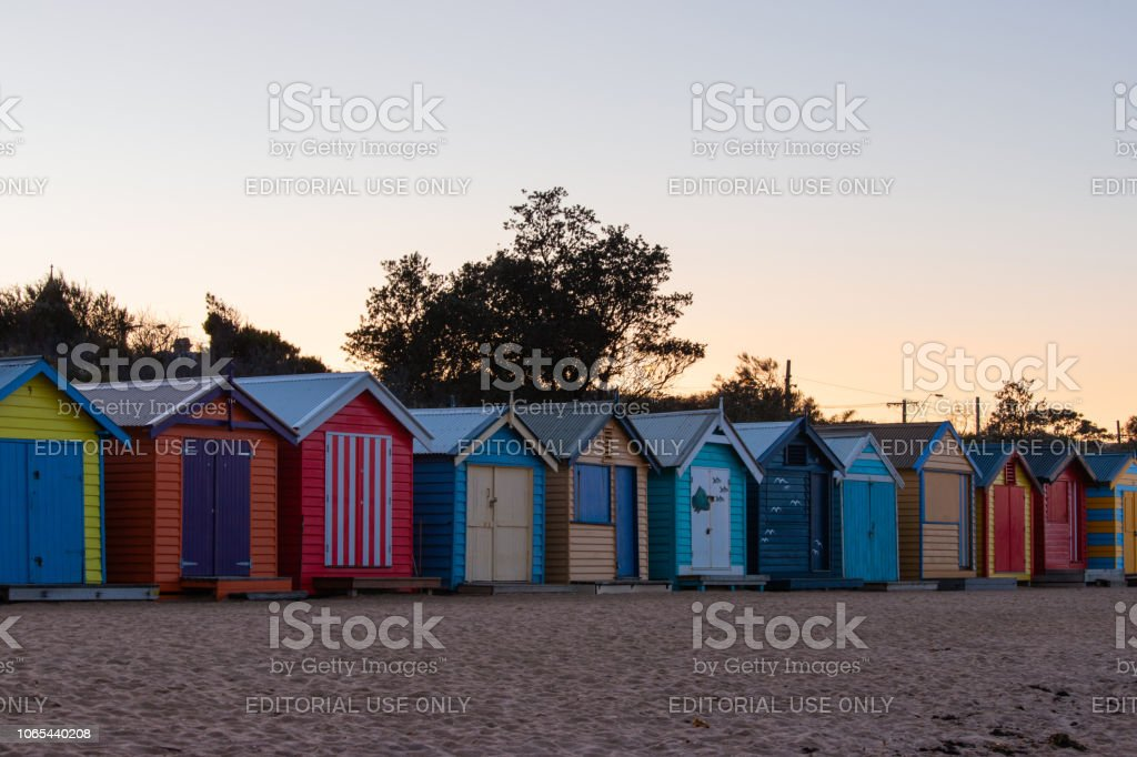 Zones de baignade de Brighton - Photo