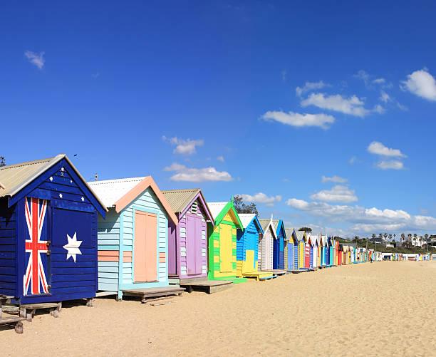 Brighton Beach Baden Boxen – Foto
