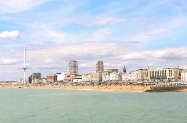 Brighton beach looking west picture id821501210?b=1&k=6&m=821501210&s=612x612&w=0&h=tjlvcm qcgbbo 4daamdri5anumgiyg0qhxyskqq ou=