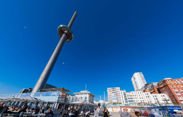 Brighton i360 viewing tower with skylnie picture id643126016?b=1&k=6&m=643126016&s=612x612&w=0&h=r4jr3ndqmp0kjj1qr9mmzaoyypxhtaykez144twxurk=