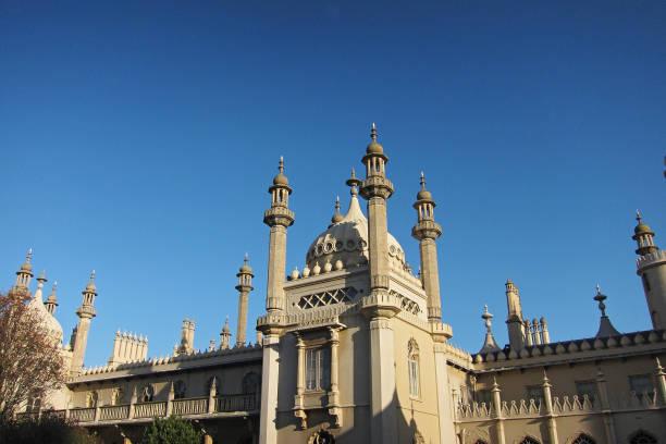Brighton, United Kingdom stock photo