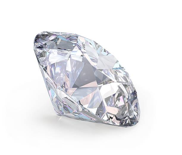 brilliant diamond jewel - brillante fotografías e imágenes de stock