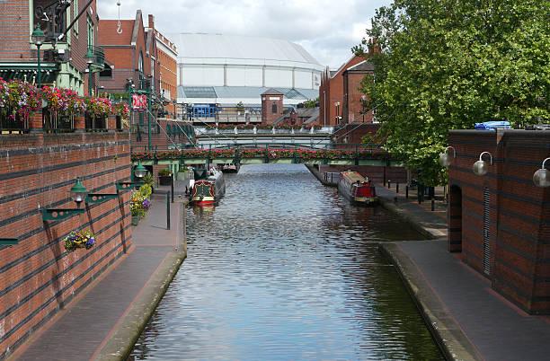 Brindley-Place, Birmingham – Foto