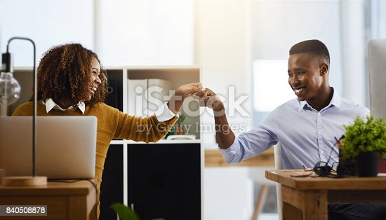 istock Bring it in partner 840508878