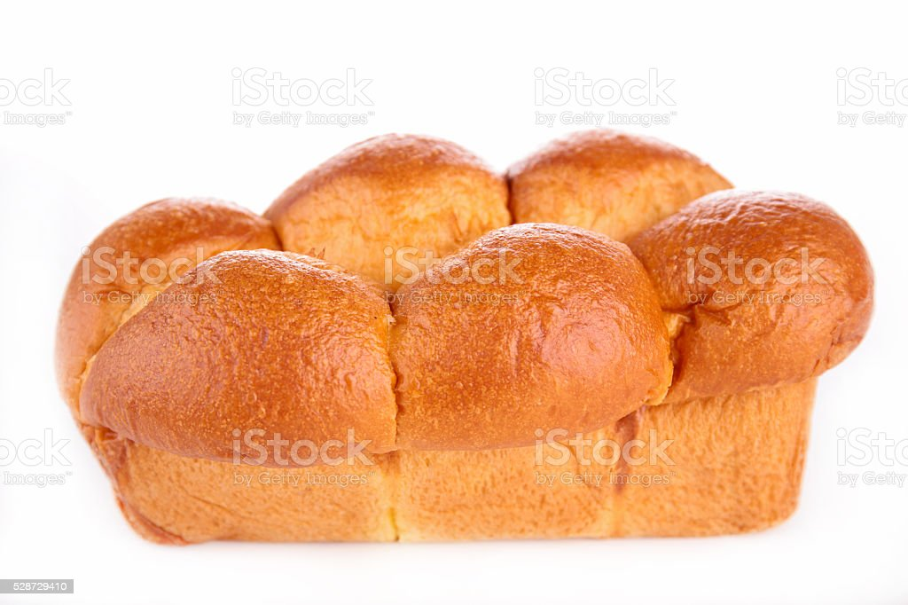 brioche - Photo