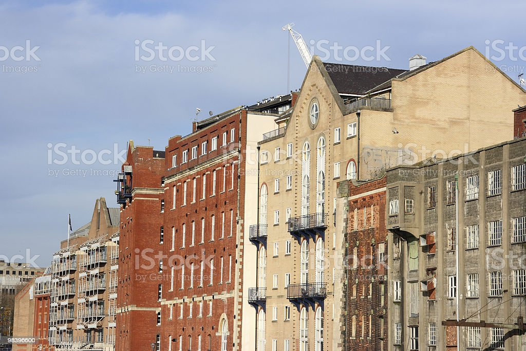 Bristol foto stock royalty-free